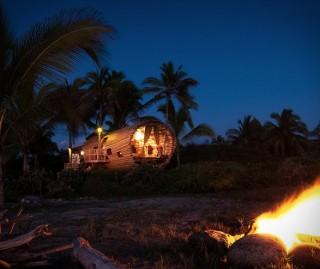 Resort Casa na Árvore Playa Viva - Imagem - 12