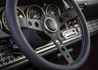 Porsche Singer Monaco - Imagem - 10