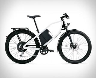 Bicicleta Urbana Klever X E-Bike - Imagem - 8