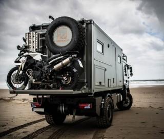 Veículo de Expedição Bliss Mobil - Imagem - 8