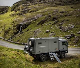 Veículo de Expedição Bliss Mobil - Imagem - 18