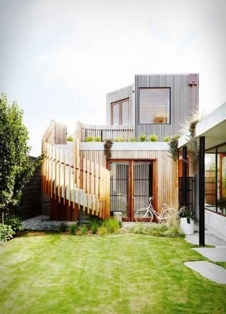 Casa Torquay Concreto - Imagem - 13