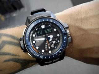Relógio Casio G-Shock Gulfmaster - Imagem - 7