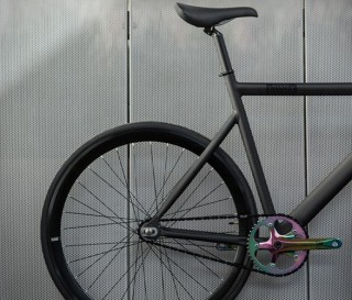 Bicicleta Black Label 6061 - Imagem - 6