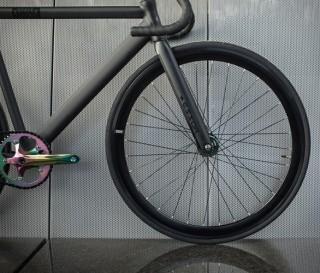 Bicicleta Black Label 6061 - Imagem - 7