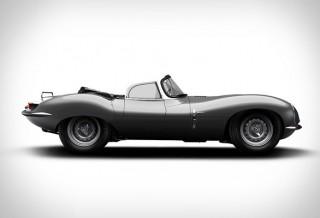Jaguar XKSS - Imagem - 7