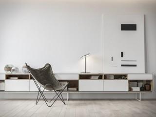 Arquitetura - Apartamento Minimalista Bachelor - Imagem - 6