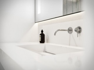 Arquitetura - Apartamento Minimalista Bachelor - Imagem - 8
