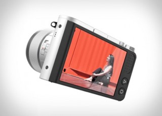 Câmara M1 YI Mirrorless Digital - Imagem - 6