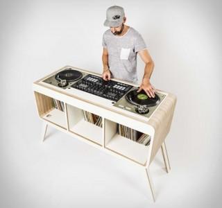 Mesa/Estante Com.Four DJ - Imagem - 6