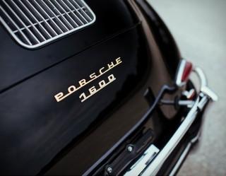 Porsche Speedster 1957 - Imagem - 7