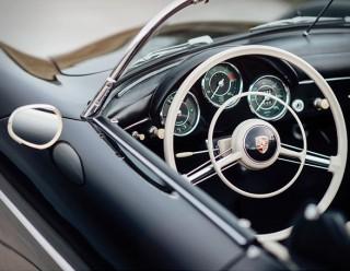 Porsche Speedster 1957 - Imagem - 8
