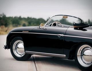 Porsche Speedster 1957 - Imagem - 9