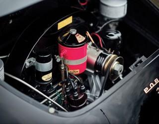 Porsche Speedster 1957 - Imagem - 10