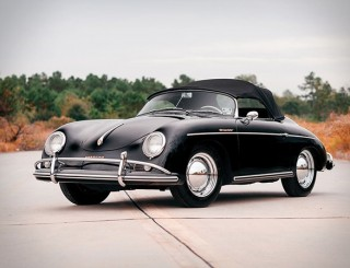 Porsche Speedster 1957 - Imagem - 12