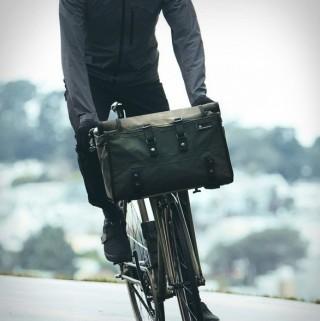 Bolsa para Bicicleta Helmsman Duffle | Mission Workshop - Imagem - 7