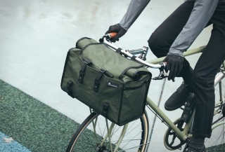Bolsa para Bicicleta Helmsman Duffle | Mission Workshop - Imagem - 8