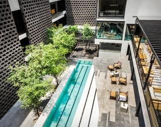 Hotel Carlota México - Imagem - 6