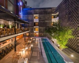 Hotel Carlota México - Imagem - 13