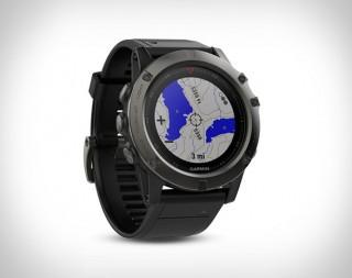 Relógio Fenix 5 - Garmin - Imagem - 6
