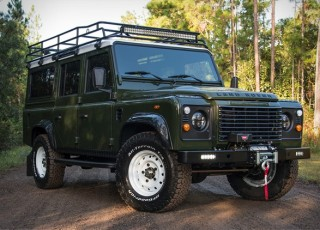 Defender Pedigree | East Coast - Imagem - 11