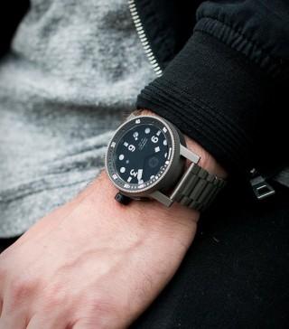 Relógio Diver | Minus-8 - Imagem - 6