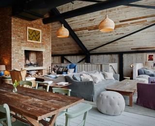 Resort Casa de Fazenda Soho - Imagem - 12