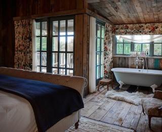 Resort Casa de Fazenda Soho - Imagem - 15