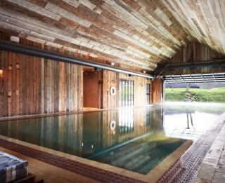 Resort Casa de Fazenda Soho - Imagem - 18