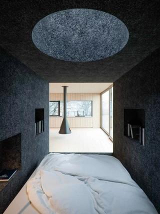 Arquitetura Casa da Máscara - Imagem - 7