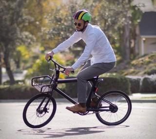 Bicicleta Elétrica Volta - Imagem - 8