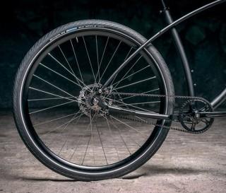 Bicicleta No.3 Pitch Black   Budnitz - Imagem - 6