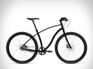 Bicicleta No.3 Pitch Black   Budnitz - Imagem - 7