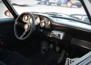 Porsche Safari RS - Imagem - 6