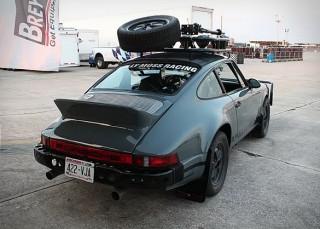Porsche Safari RS - Imagem - 7