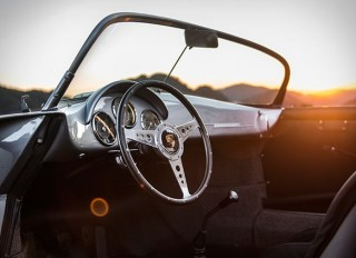 Porsche 356 Outlaw Roadster - Imagem - 6