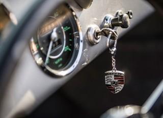 Porsche 356 Outlaw Roadster - Imagem - 7