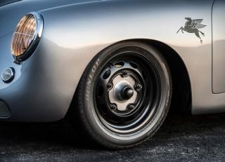 Porsche 356 Outlaw Roadster - Imagem - 10