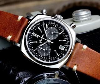 Relógio C1 Racing Chronograph   Geckota - Imagem - 8