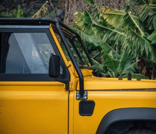 Land Rover Defender D90 Beach Runner - Imagem - 6