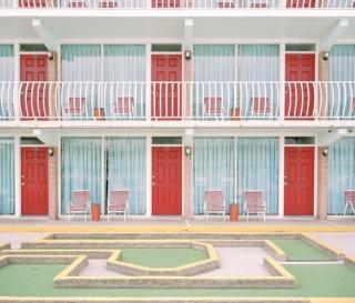 Livro - Lugares Maravilhosamente Estranhos - Wes Anderson - Imagem - 6