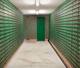 Livro - Lugares Maravilhosamente Estranhos - Wes Anderson - Imagem - 7