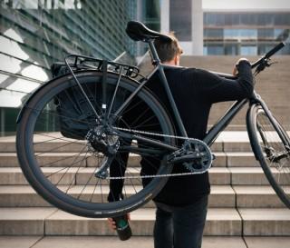 BICICLETA ELÉTRICA - Ampler Curt E-Bike - Imagem - 8