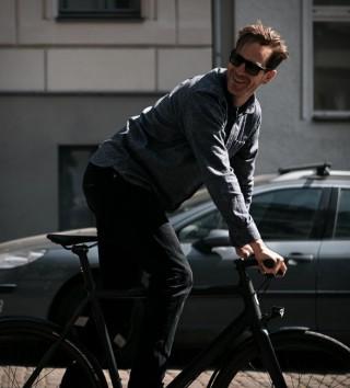BICICLETA ELÉTRICA - Ampler Curt E-Bike - Imagem - 9