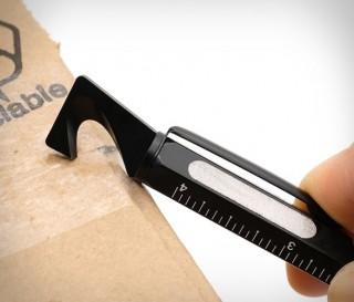 Caneta Ferramenta Atech 9-in-1 Tool Pen - Imagem - 6