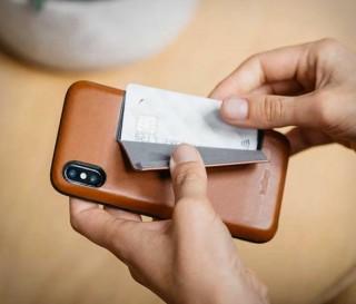 Capa de Celular - Bellroy iPhone Card Case - Imagem - 6