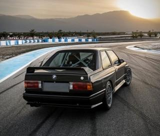 BMW E30 M3 by Redux - Imagem - 19