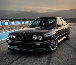 BMW E30 M3 by Redux - Imagem - 20