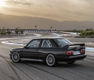 BMW E30 M3 by Redux - Imagem - 6