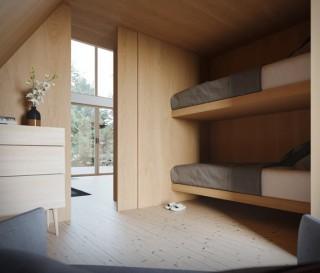 Quer construir sua própria cabana na selva? - Imagem - 11
